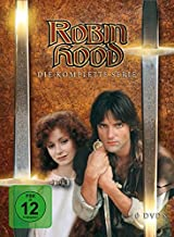 Robin Of Sherwood : The Complete Series (1984-1986) - 10 DVD Set