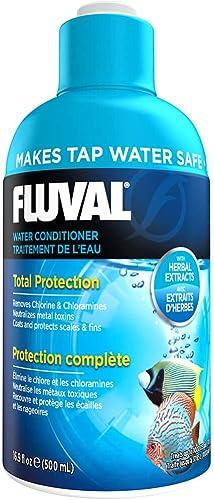 Fluval Water Conditioner for Aquariums, 500 ml