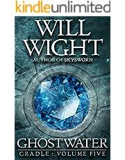 Ghostwater (Cradle Book 5)