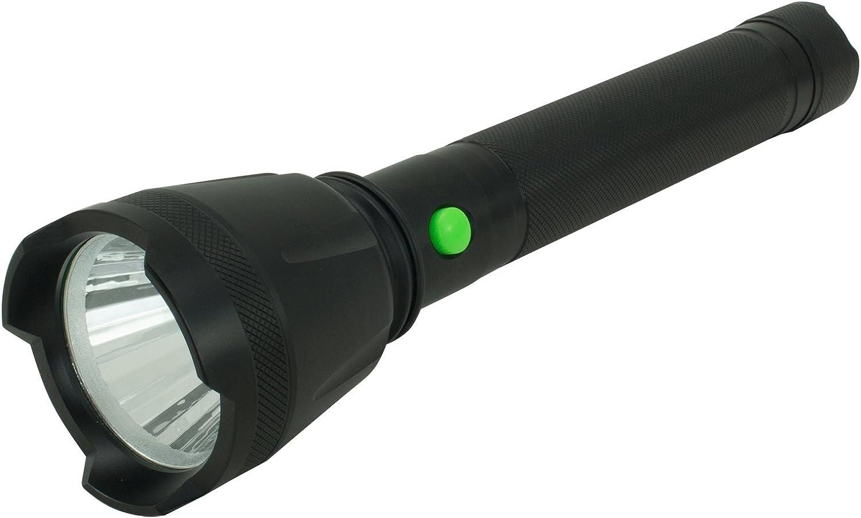 overseas Kodiak Kolossus 2500 Lumen Tactical Grade free shipping Flashlight