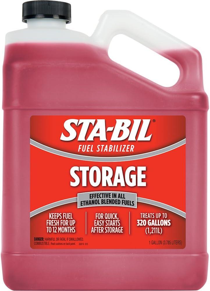 Gold Eagle STA-BIL Fuel #1128 STABILIZER-GAL. REPL Max 51% Award-winning store OFF