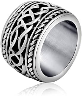 rock and roll rings