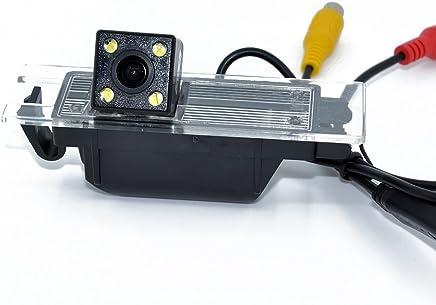 Auto Wayfeng® Visión nocturna cámara posterior del coche del revés de la opinión de Opel