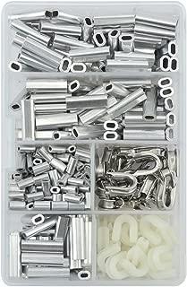 Hi-Seas Aluminum Single Sleeves Rigging Kit