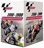 MotoGP 2000 - 2009 (10 DVD) Box Set [Reino Unido]