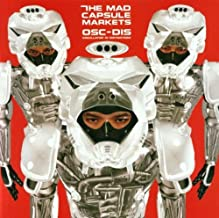 Osc-Dis by Mad Capsule Markets (2001-09-18)