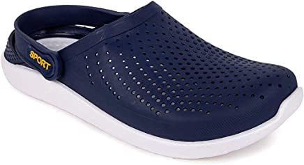 Hush Berry Casuals Wear Clog/Sandal for Men