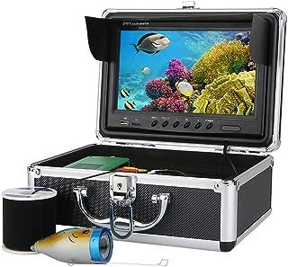 GRXXX Finder bajo al Agua Finder HD Subatwater cámara de 9 Pulgadas TFT Pantalla DVR Función de grabación 1000 TVL Cámara ...