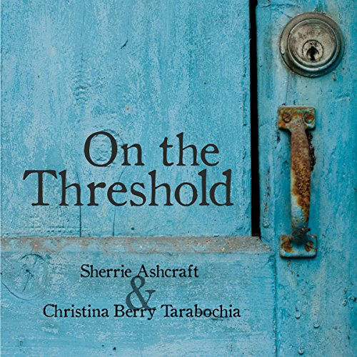 On the Threshold audiobook cover art