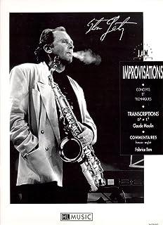 Improvisations (saxophone)