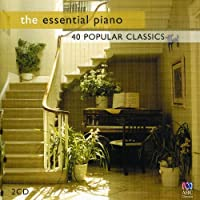 Essential Piano Album
