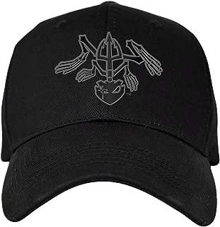 Chris Kyle Men's Frog Foundation Flex Patch Hat Black