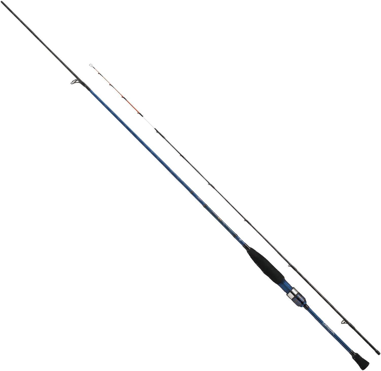 Daiwa (Daiwa) Funesao Spinning Gokusurudo kiss 82 MH168AGS Fishing Rod