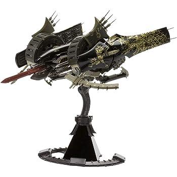 斑鳩 飛鉄塊 斑鳩[塗仏] 全長約155mm 1/144スケール プラモデル