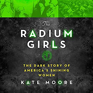 The Radium Girls cover art
