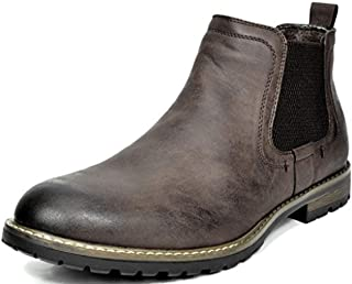 Men's Casual Chelsea Ankle Boots