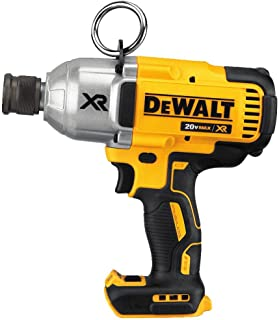 DEWALT 20V MAX XR Cordless Impact Wrench with Quick Release Chuck, Tool Only (DCF898B)