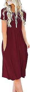 Ixnzadn Women's Dresses