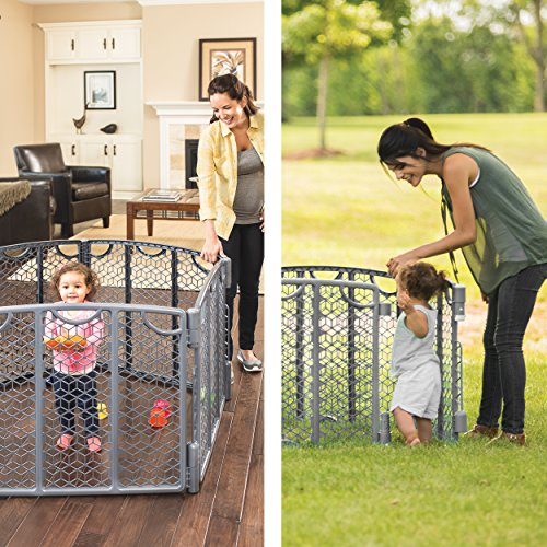 Evenflo Versatile Play Space
