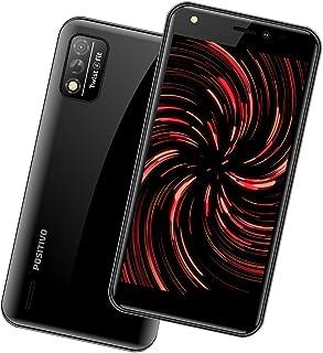 "Smartphone Positivo Twist 4 Fit S509N 32GB Dual Chip 5"" - Preto"
