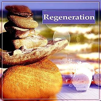 Regeneration – Wellness, Repair, Aqua, Water Sports, Beauty, Beach, Cosmetologist, Pool, Fitness, Sauna