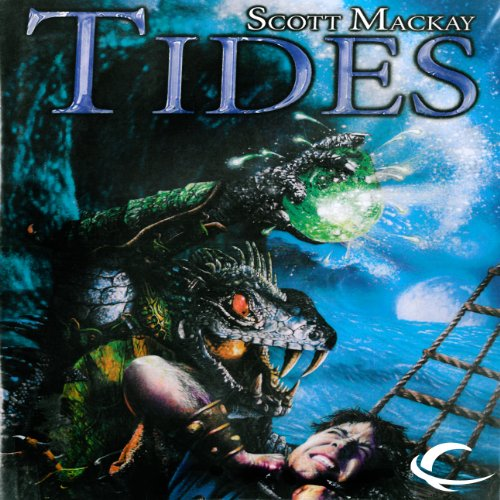 Tides audiobook cover art