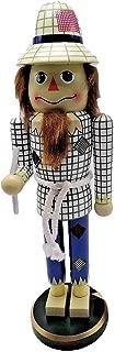 Holiday Lane Wizard of Oz Collection Nutcracker (Scarecrow)