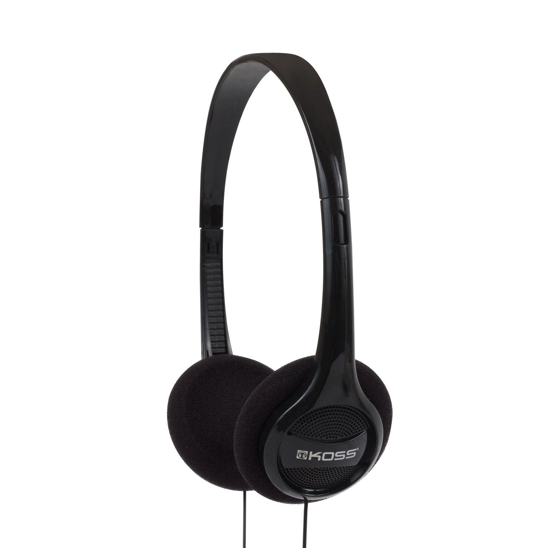 Koss KPH7 Lightweight Portable Headphone