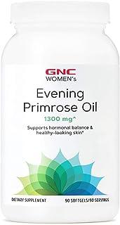 GNC Women's Evening Primrose Oil 1300mg