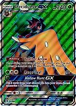 Decidueye-GX - SM37 - Full Art Promo - Decidueye GX Premium Collection - SM Black Star Promos