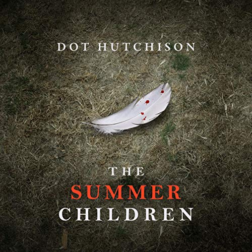 The Summer Children cover art