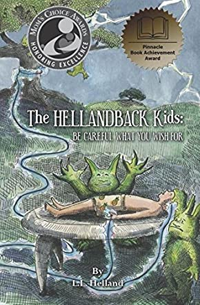 The Hellandback Kids