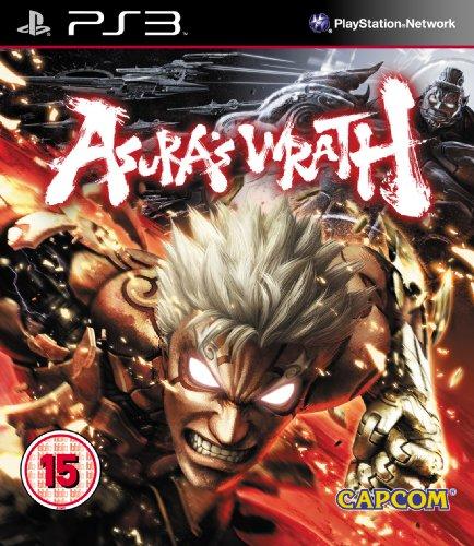 Asura`s Wrath  [Edizione: Regno Unito]