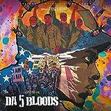 Da 5 Bloods -Coloured- [Analog]
