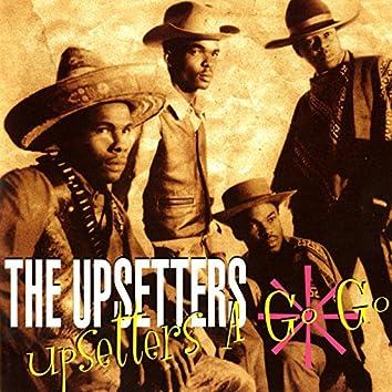 Upsetters A Go Go