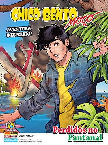Chico Bento Moço - Volume 9