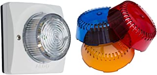Algo 8128ABR 4-Color IP Strobe Light for VoIP Notification & SIP Alerting