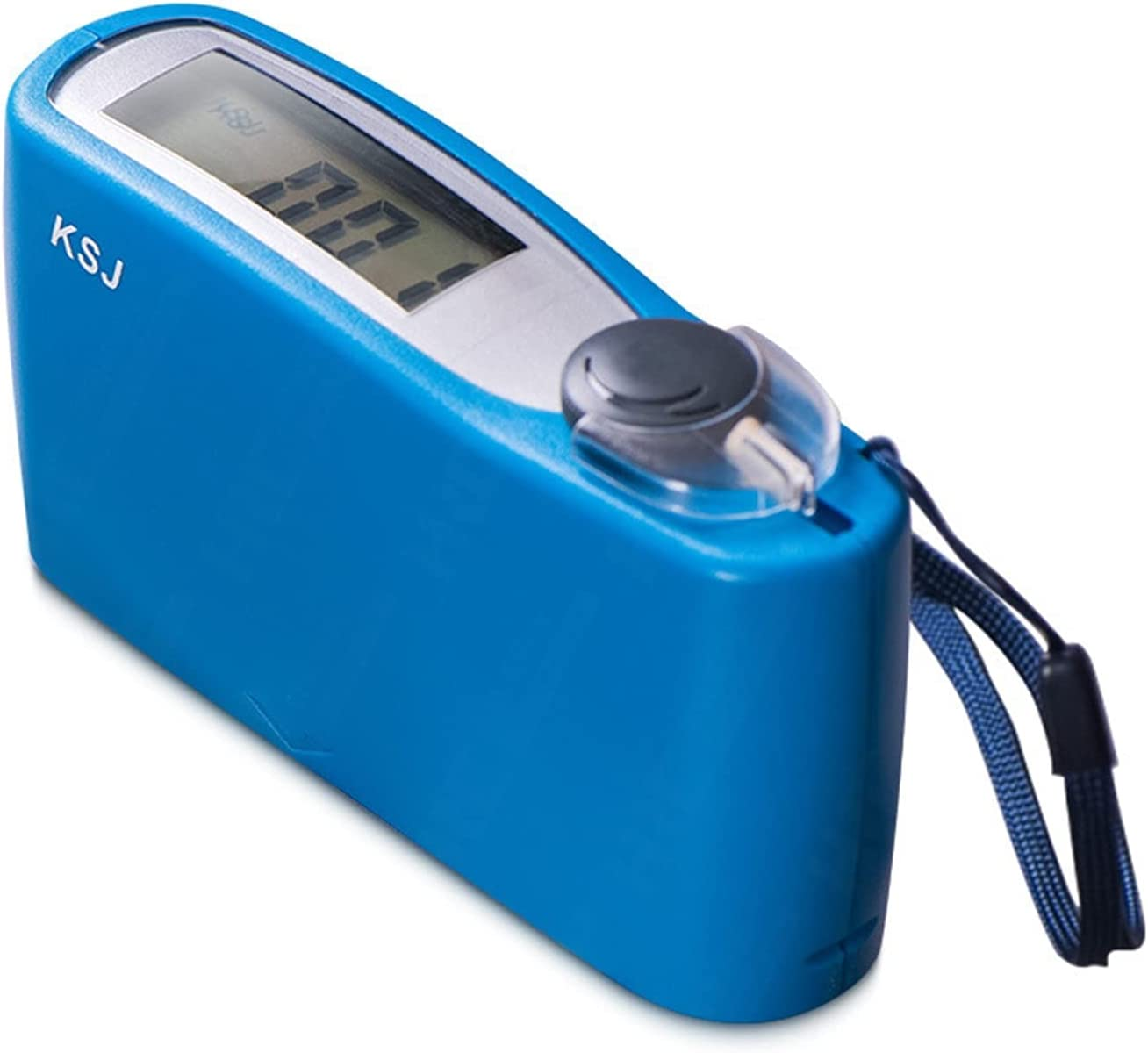 HAILAN-H Color Analyzer supreme Microporous Gloss Meter Sm Shaped Curved Fixed price for sale