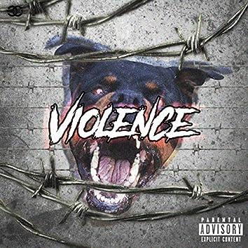 Violence (feat. GoGetta.Kb & 4l Javi)