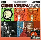 Five Classic Albums Plus (The Gene