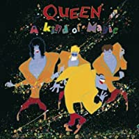 Kind of Magic by Queen (2011-09-13)