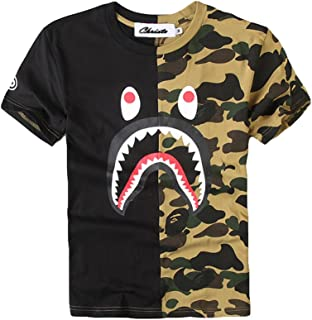 Boy's Casual Fashion Crewneck T Shirt