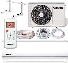 AURATSU AWX-24KTA Split Klimaanlage 7,0 kW 24000 BTU, für bis zu 110 qm, WiFi Ready..