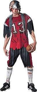 InCharacter Costumes Men's Dead Zone Zombie Costume