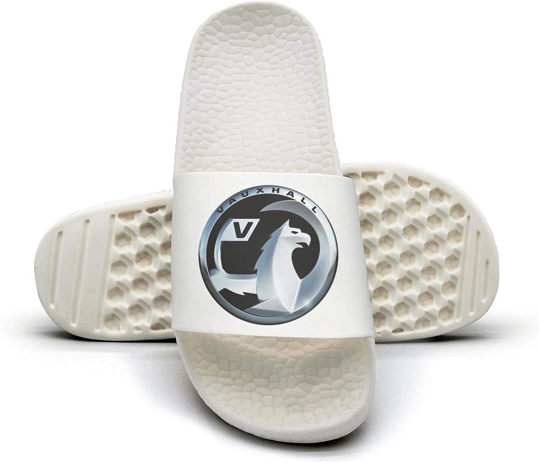 EIGKASL Printed Non-Slip Slipper Slide flip Flop Sandals Vauxhall-Logo-Symbol-Emblem-Summer Fashion for Womens