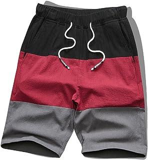 6a0e6af6aa K&S Men's Casual Shorts Workout Fashion Comfy Shorts Summer Breathable  Loose Shorts Beach Shorts