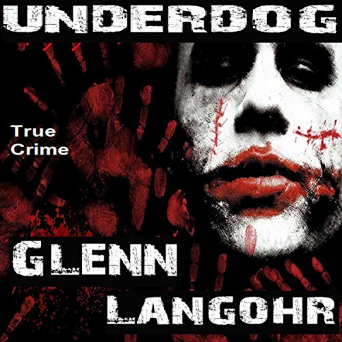 Underdog audiobook cover art