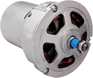 Alternators OCPTY fit for Melroe Spra Coupe Sprayers 103 104 115 116 120 All VW Volkswagen Beetle 1975-1980 TYPE II (Mini Bus) 1975-1979 1.6L 13080 55A IR/EF