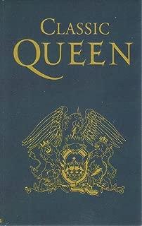 Classic Queen Audio