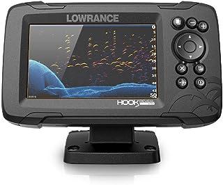 Amazon.es: Lowrance - GPS marinos / GPS y accesorios: Electrónica
